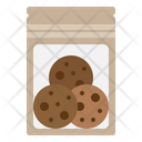 Cookies Bag Icon