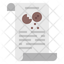 Cookies Policies Icon