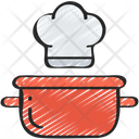 Cooking Food Pastime Icon