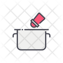 Cooking Cook Cooking Pot Icon