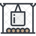 Cooking Camping Food Icon