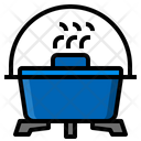 Cooking Meal Food Icon