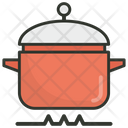 Cooking Cooking Pot Cookware Icon