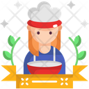 M Cooking Icon