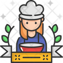 M Cooking Cooking Saff Icon