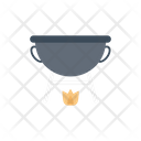 Cooking Kitchen Fire Icon