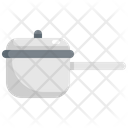 Pot Kitchen Kitchenware Icon