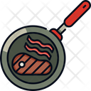 Cooking Food Meal Icon