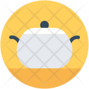 Cooking Pan Cookware Icon