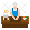 Cooking Chef Cook Icon