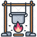 Cook Food Cooking Icon