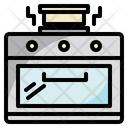 Cooking Cuisine Kitchen Icon