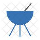 Cooking Food Hotel Icon