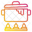 Cooking Kitchen Cook Icon