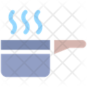Cooking Fripen Appliance Icon
