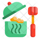 Cooking Cook Kitchen Icon