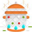 Cooking Cooking Pressure Cooker Icon