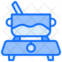 Cooking Pot Hobby Icon