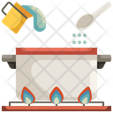 Cooking Cook Cook Icon