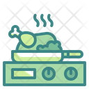 Cooking Chef Food Icon
