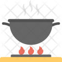 Cooking Frying Cookery Icon