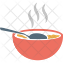 Cooking Pot Spoon Icon