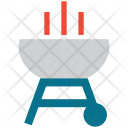 Cooking Food Pot Icon