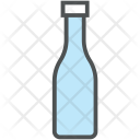 Cooking Oil Bottle Icon