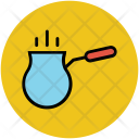 Cooking Meal Preparation Icon