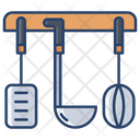 Cooking Accessories Icon