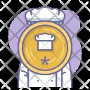 Cooking award Icon