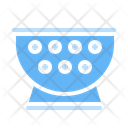 Cooking Bowl Icon