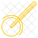 Cooking Cutter Skimmer Icon