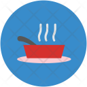 Cooking food Icon