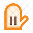 Cooking Gloves Icon