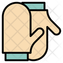Cooking Gauntlets Gloves Icon
