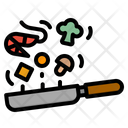 Cooking Hobby Icon
