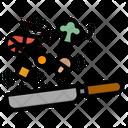 Cook Kitchen Chef Icon