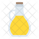 Cooking Oil Icon