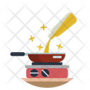 Pan Cooker Cook Icon
