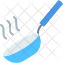 Cooking Pan Pan Cooking Icon