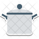Cooking Pan Icon