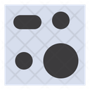 Cooking Plate Plate Grill Icon