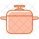 Cook Cooking Dinner Icon