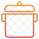 Pot Cooker Cooking Icon