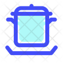 Cook Cooking Kitchen Icon