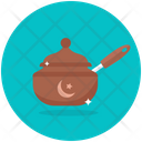 Cooking Pot Food Pot Hot Pot Icon