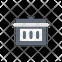 Pot Kitchenware Cooking Icon