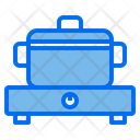 Stove Cooking Cook Icon