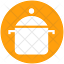 Cooking Pot Cooker Pot Icon